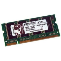 Kingston ValueRAM 512MB DDR266 RAM 200-pin