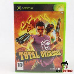 Total Overdose (Microsoft Xbox)