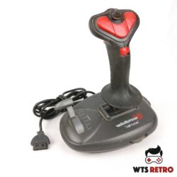 Saitek AceMaster 18 Gameport Joystick (PC)