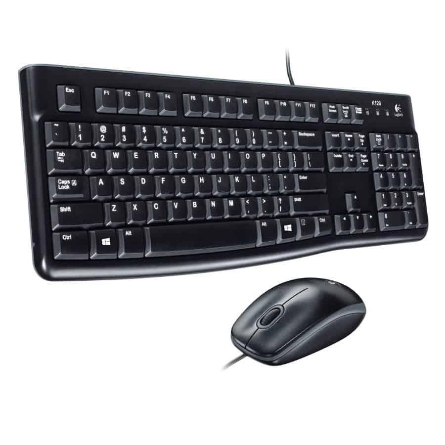 Mus & Keyboards