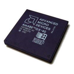 Processorer (CPU)