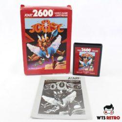 Joust (Atari 2600 - Boxed)