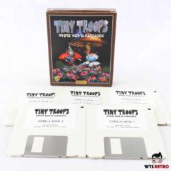 Tiny Troops (Amiga)