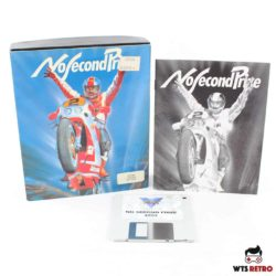 No Second Prize (Amiga)