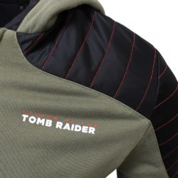 Shadow of the Tomb Raider Hoodie - Hættetrøje - Officielt Merchandise