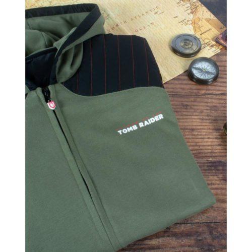 Shadow of the Tomb Raider Hoodie - Hættetrøje - Officielt Merchandise