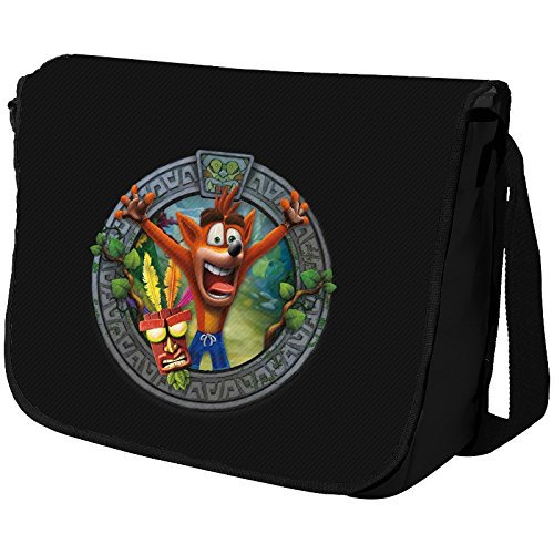 Crash Bandicoot Limited Edition Crash Crate