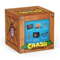 Crash Bandicoot Limited Edition Crash Crate