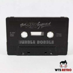 Bubble Bobble tilCommodore 64/128