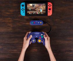 Nintendo Switch tilbehør