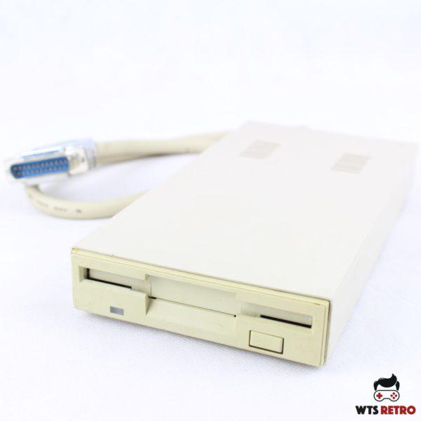 Externt Diskettedrev til Amiga