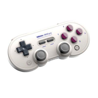 8Bitdo SN30 Pro G Classic Gamepad