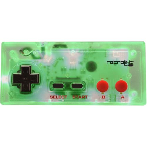 NES Controller USB LED Retrolink