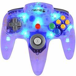 Nintendo 64 Controller USB LED Retrolink