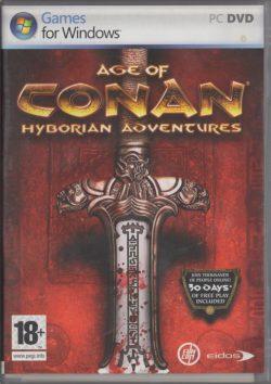 Age of Conan: Hyborian Adventures (PC)