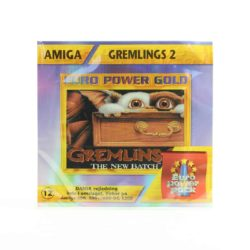 Gremlings 2 (Amiga, Euro Power Pack)