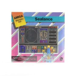 Sealance (Amiga, Euro Power Pack).