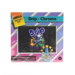 Drip - Chrome (Amiga, Euro Power Pack)