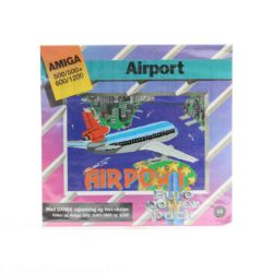 Airport (Amiga, Euro Power Pack)