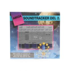 Soundtracker Del 2. (Amiga, Euro Power Pack)