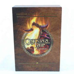 World of Warcraft: Onyxia's Lair Raid Deck