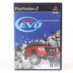4x4 Evolution (PS2)