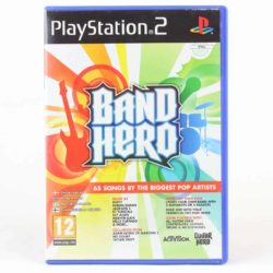 Band Hero (Playstation 2)