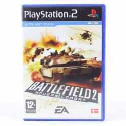 Battlefield 2: Modern Combat (Playstation 2)