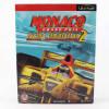 Monaco Grand Prix Racing Simulation 2 (PC Big Box, 1998, Ubisoft)