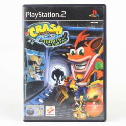 Crash Bandicoot: The Wrath of Cortex (Playstation 2)