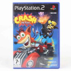Crash: Tag Team Racing (Playstation 2)