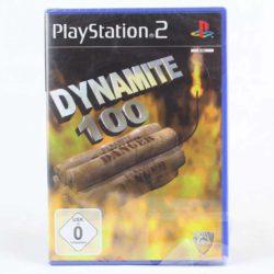 Dynamite 100 (Playstation 2)