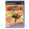 MX Superfly Featuring Ricky Carmichael (Playstation 2)