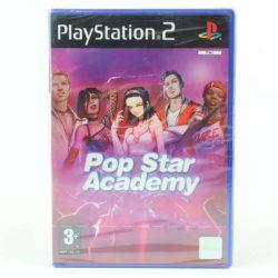 Pop Star Academy (Playstation 2)