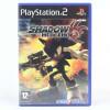 Shadow the Hedgehog (Playstation 2)