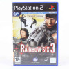 Tom Clancy's Rainbow Six 3 (Playstation 2)