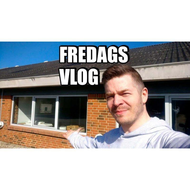 Fredags Vlog - At sælge retrospil er op ad bakke?!