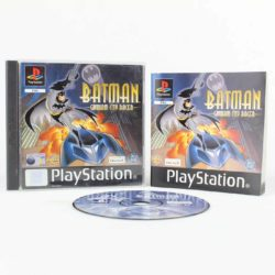 Batman: Gotham City Racer (Playstation 1)