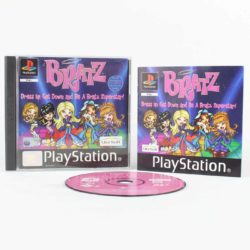 Bratz (Playstation 1)