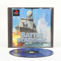 Battle Stations (Playstation 1)