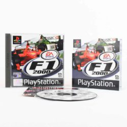 F1 2000 (Playstation 1)