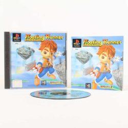 Floating Runner (Playstation 1)