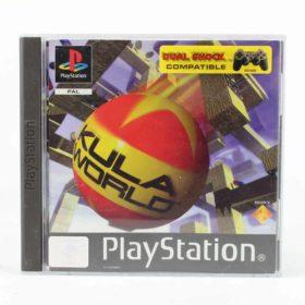 Kula World (Playstation 1)
