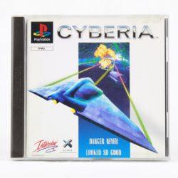 Cyberia (Playstation 1)
