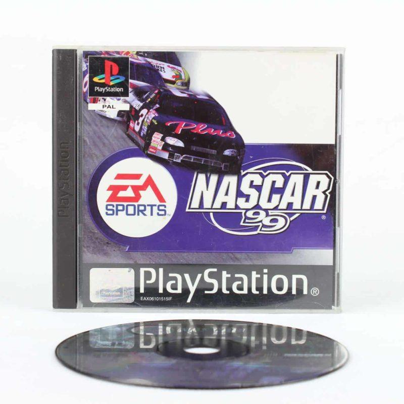 NASCAR 99 (Playstation 1)