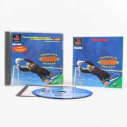 Complete Onside Soccer (Playstation 1)