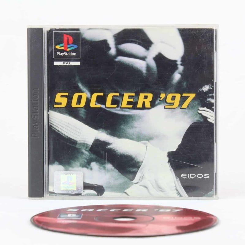 Superbike 2000 (Playstation 1)