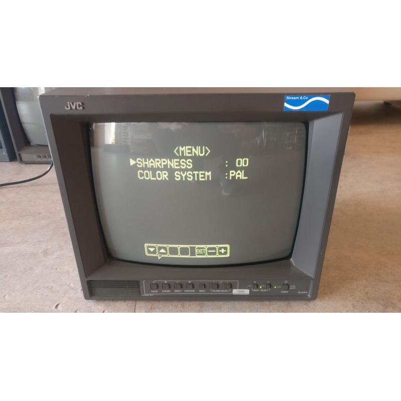 "JVC TM-A14PN 14"" Monitor"
