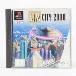 SimCity 2000 (Playstation 1)