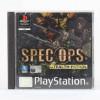 Spec Ops: Stealth Patrol (Playstation 1)